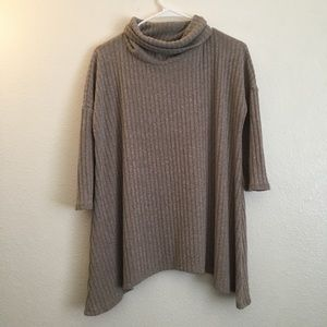 Sonoma turtleneck